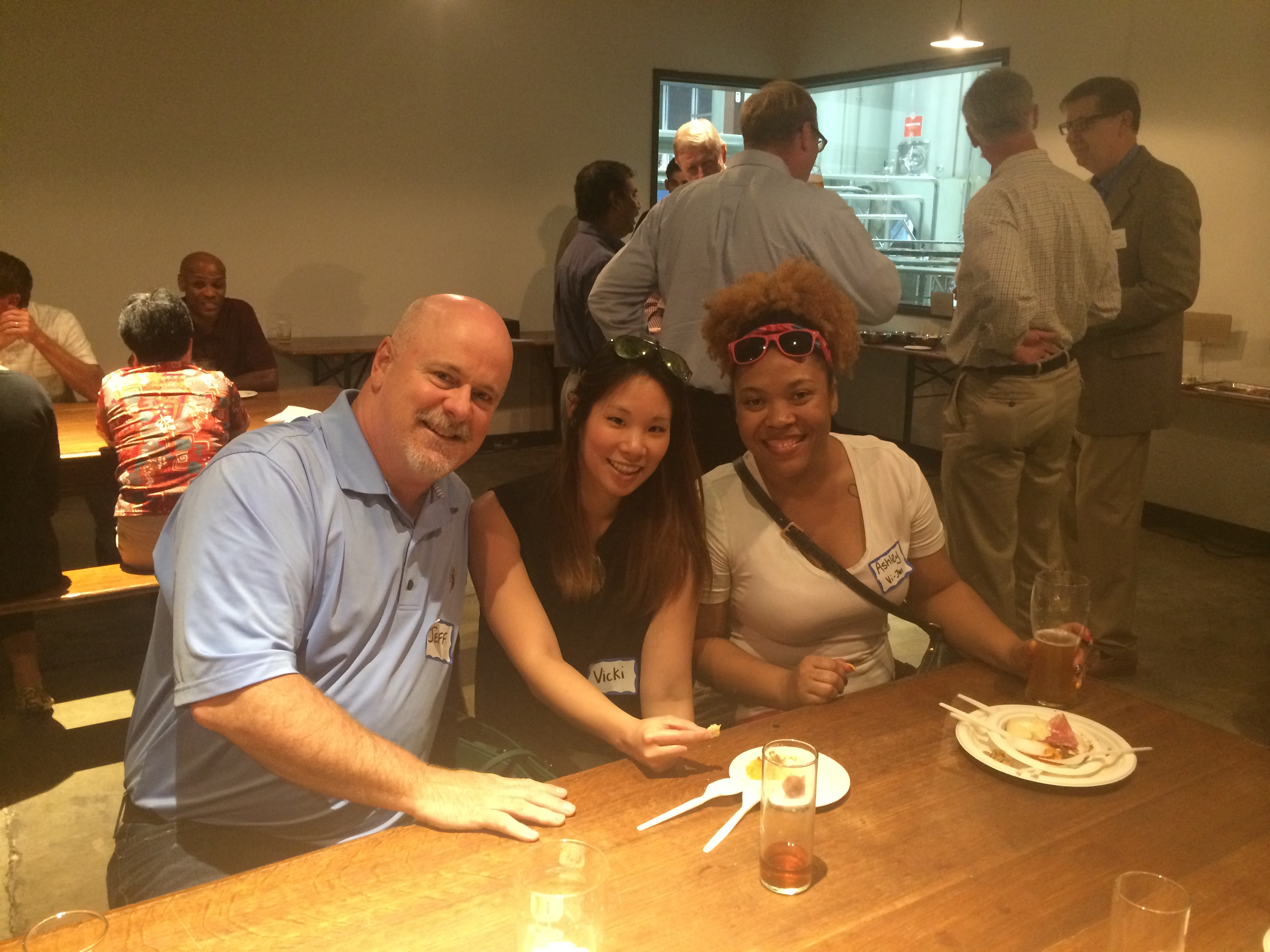 2015 St Louis IFT October Networking Meeting