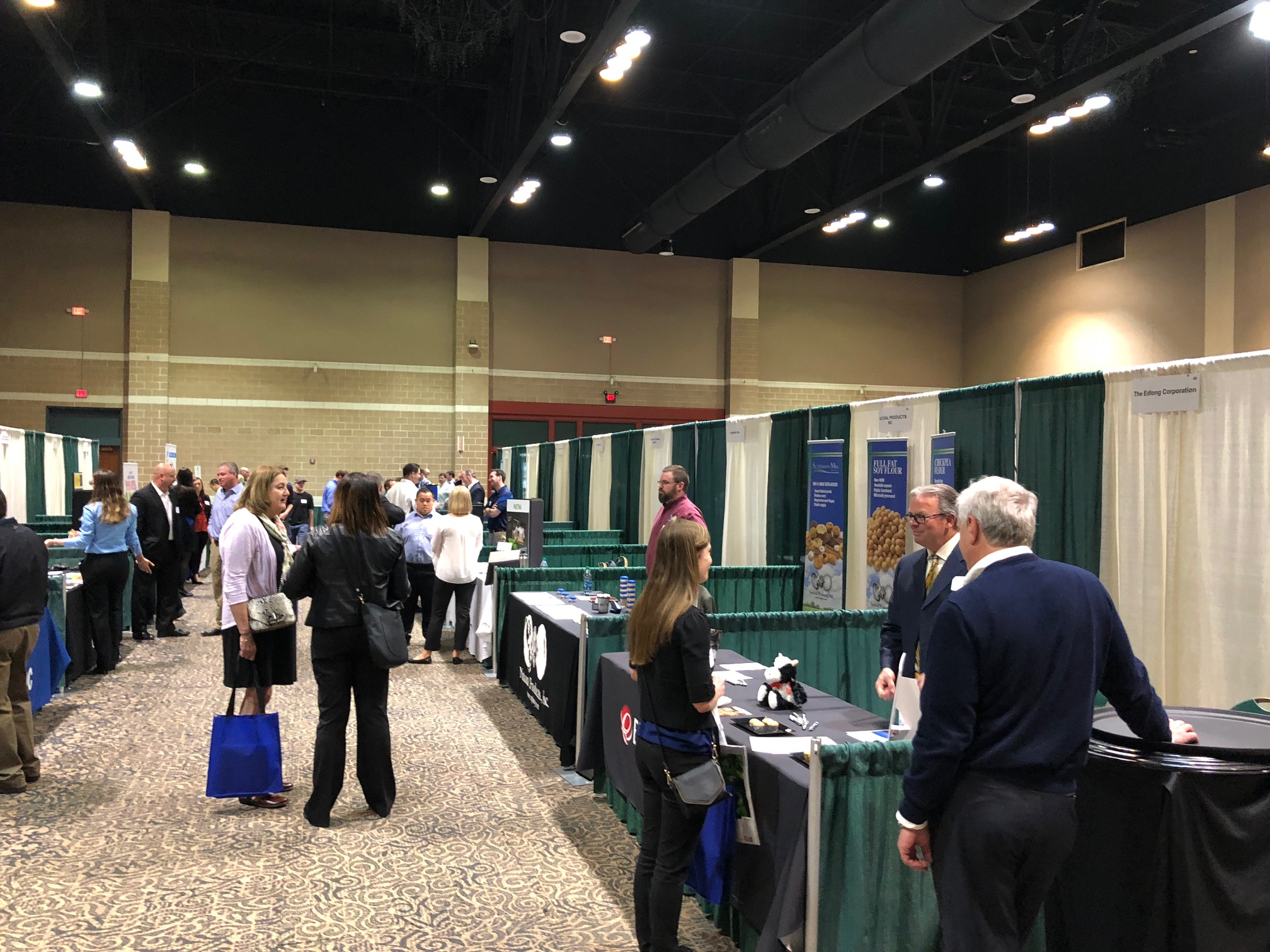 2018 St Louis IFT Suppliers' Night