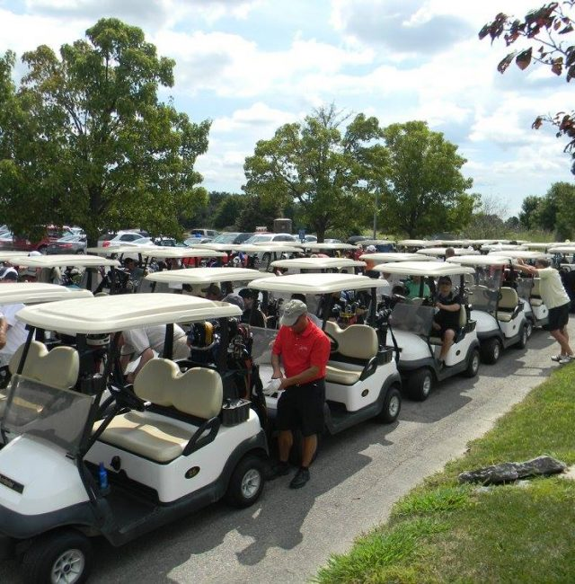 2015 St Louis IFT Annual Golf Outing